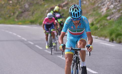Nibali一站翻盤 環義總冠軍即將入手