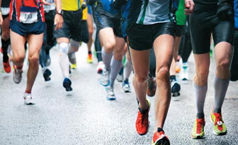 強健「下半身運動」,讓你跑得更久!