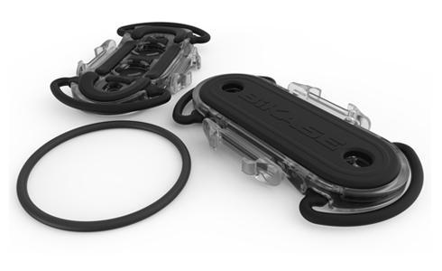 輪上的超級橡皮筋:SuperBand