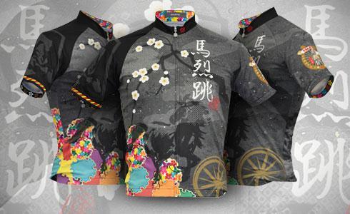 好評不斷 日本時尚車衣Valette左馬再開賣