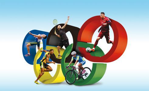 奧運戰神都用MIT