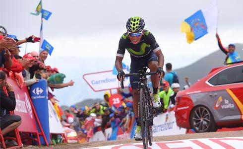 超級坡獨走!Quintana環西第10站重回王座
