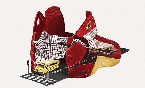 Nike Sportswear 特選10款具有劃時代意義的鞋款設計