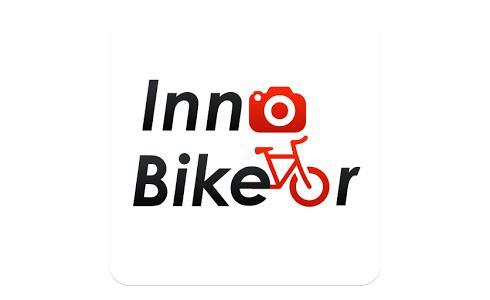 [InnoBiker] 生活x單車全能App