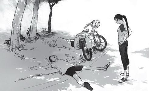 騎騎單車環島旅行(十三):台南
