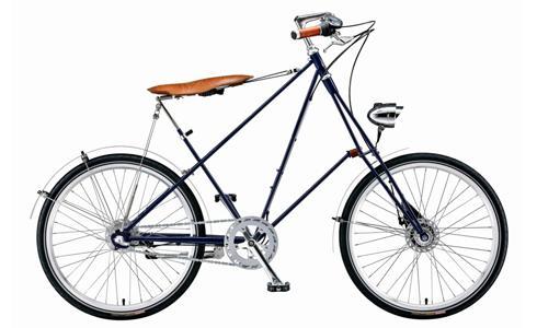摩杰罗克 复古单车 Party 来啰!!