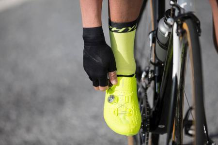 SHIMANO S-PHYRE系列 開啟自行車服飾新方向