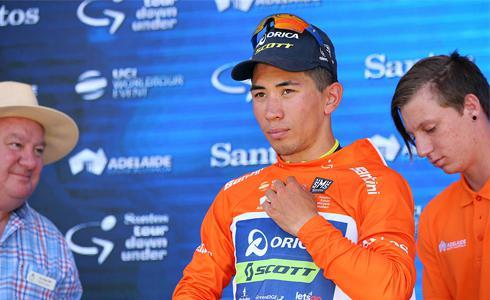 澳洲小钢砲正火热 Ewan于Tour Down Under夺二连胜