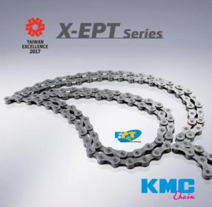KMC榮獲2017年台灣精品獎兩座獎項