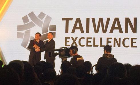 狂賀!建大再度榮獲台灣精品銀質獎榮耀