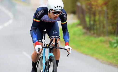 Sergio旅歐戰記-當第二個冠軍來臨時,就不是偶然
