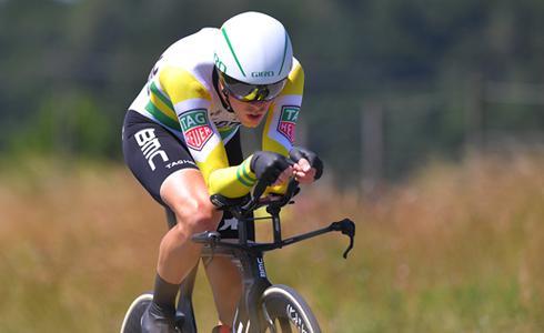 環瑞士最終站 Dennis二度奪勝 Spilak順利拿下總冠軍