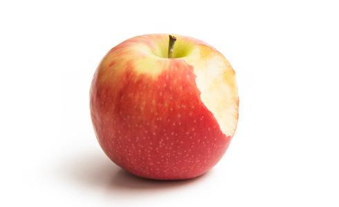 一天一蘋果 超簡易運動食譜大公開