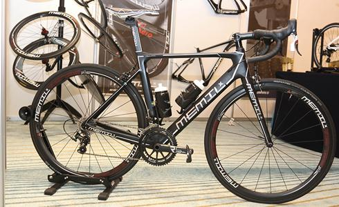 新穎的瑞典自行車製造商Memil 台中週現蹤