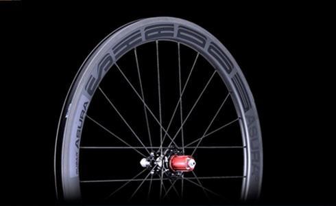 熱騰騰的UCI認證 RUBAR碳纖輪組喜獲肯定