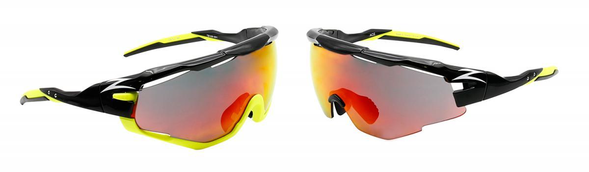ZIV運動太陽眼鏡 2018全新框型ACE隆重上市