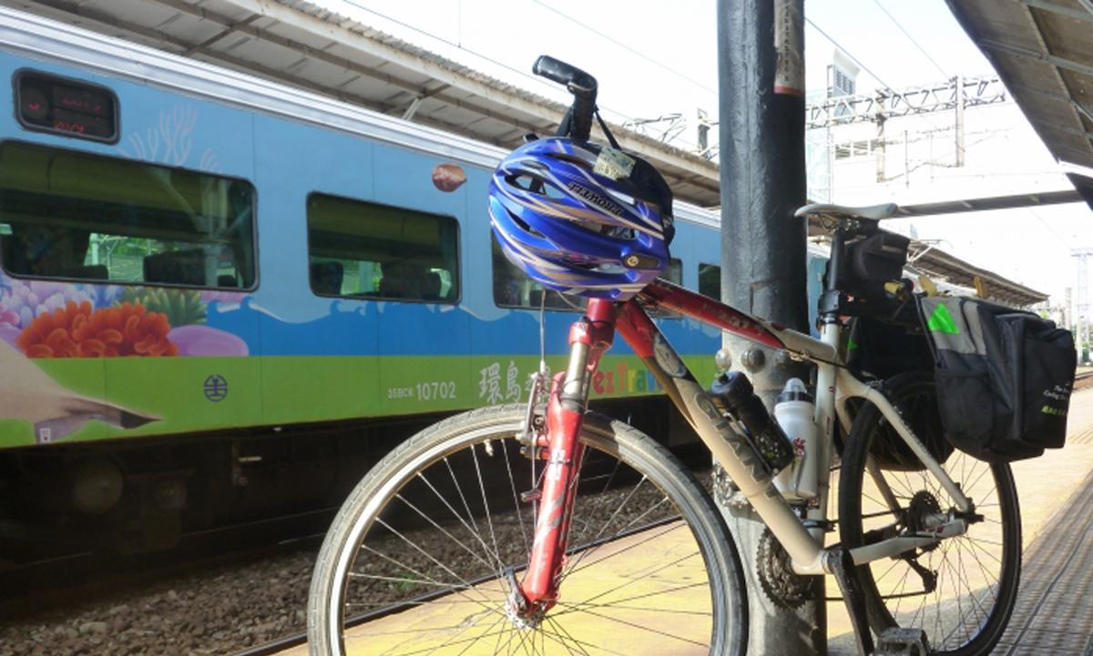 不只4+2 單車與大眾運輸的混搭指南