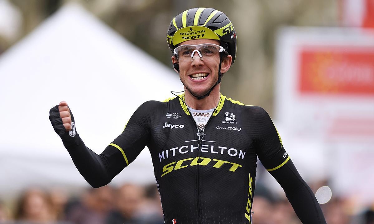 环加泰隆尼亚最终站 Yates单飞胜 Valverde夺总冠军