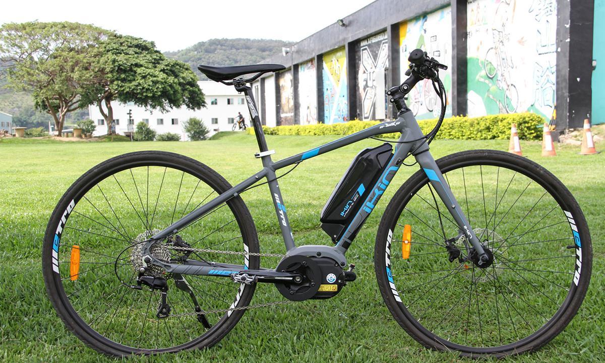 台北國際自行車展前記者會 電輔系列成車勢不可擋