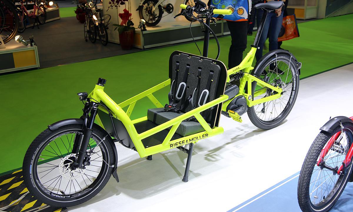 多元化、客製化 從台北展展望電動自行車發展趨勢