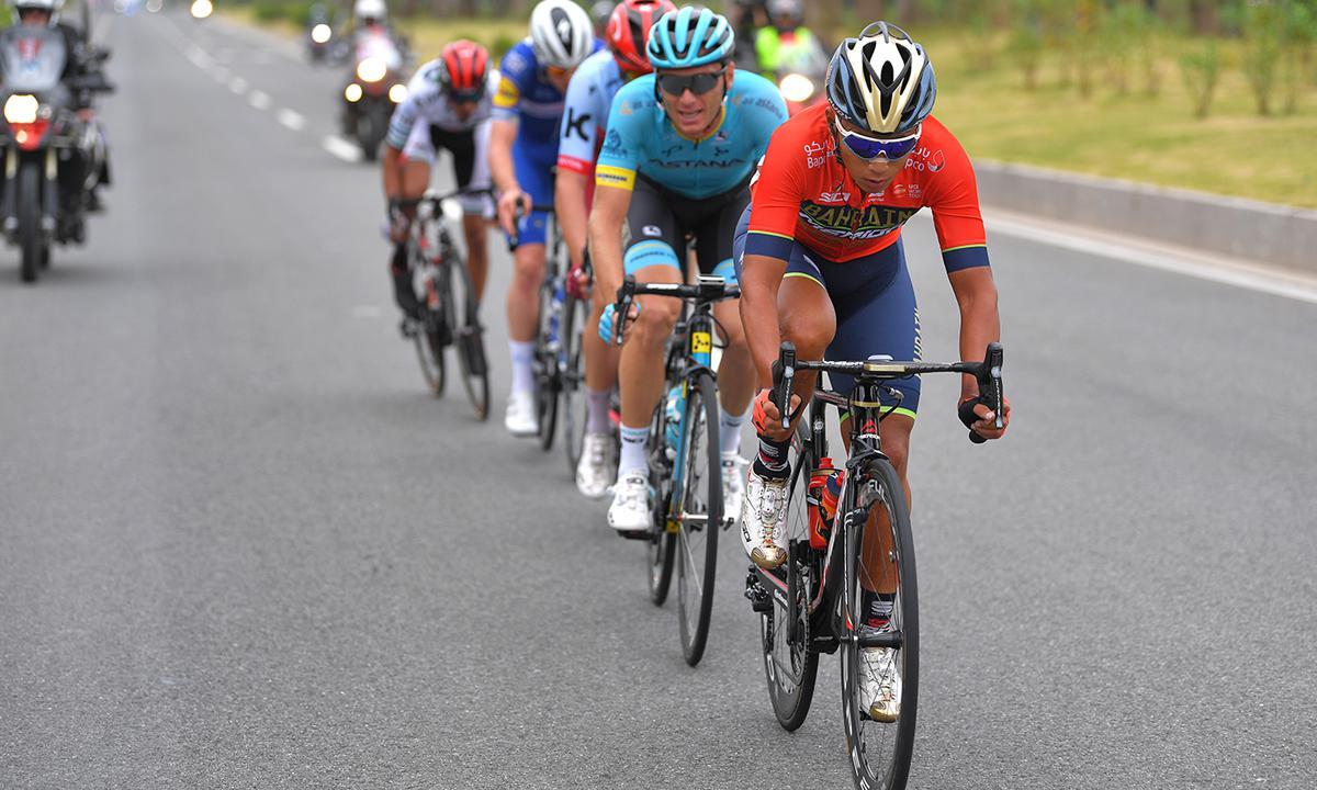 阿凱、Sagan同場對峙 2018環法上海繞圈賽即將開戰