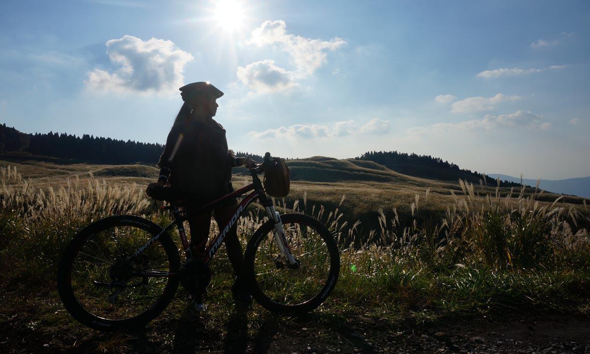 Inna南九州騎車趣(上)日本熊本縣