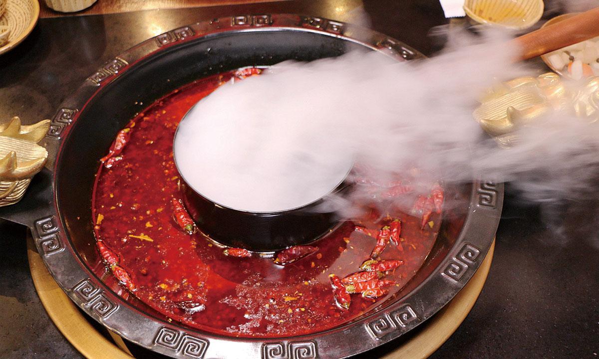 如何吃火鍋不肥?
