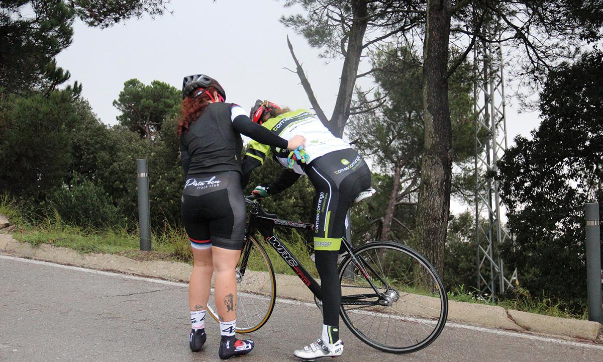 有沒有一種騎完車就腰酸背痛的事?