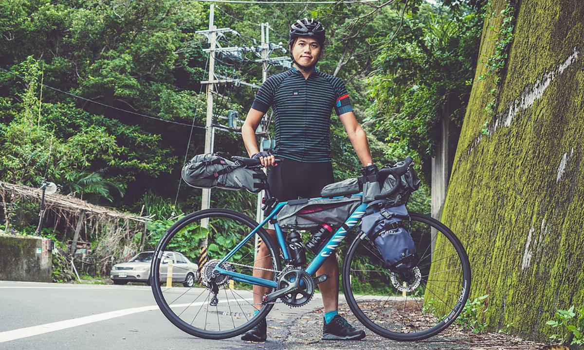 【安森旅行日記】單車日本縱斷旅行(行前裝備下篇)