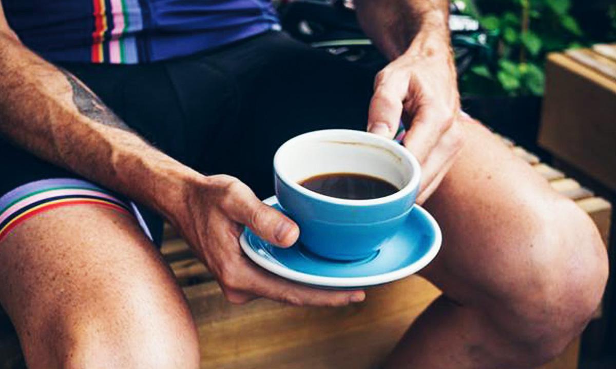 咖啡因是运动员的推手还是杀手?