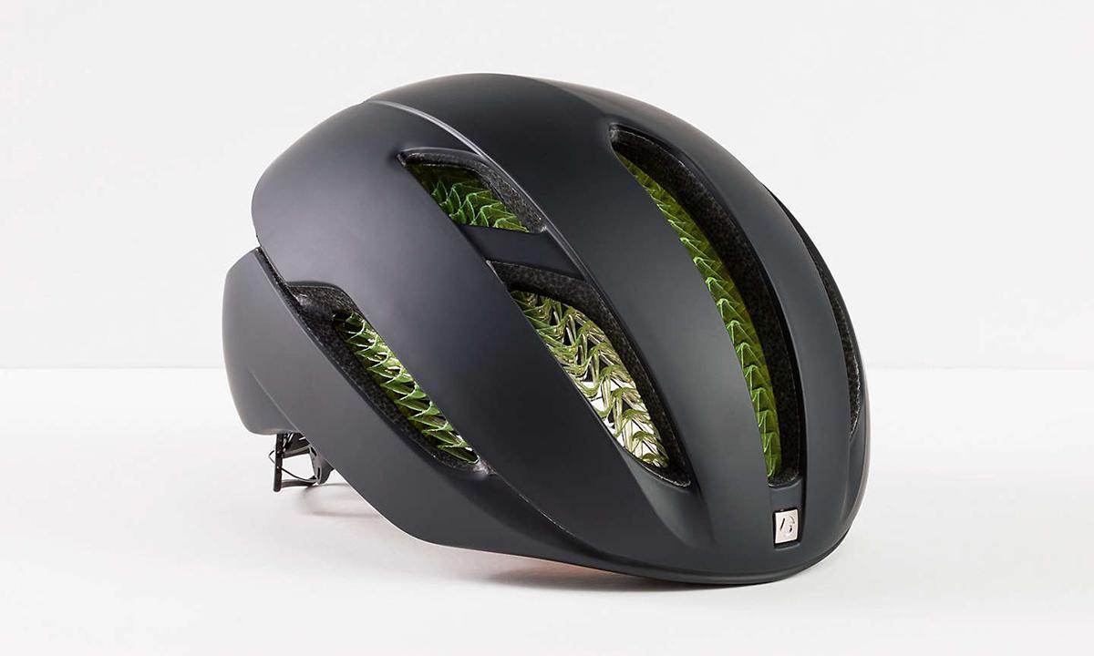 Bontrager XXX WaveCel 安全帽新推出 保护力大跃进