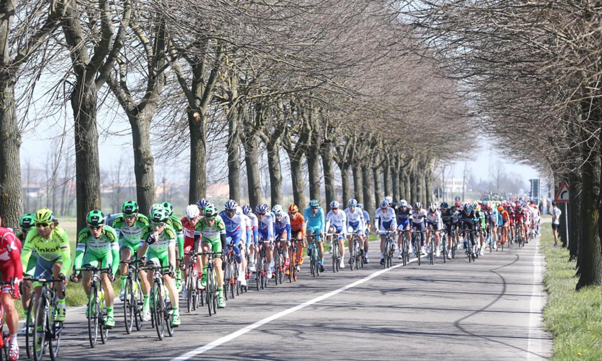 【古典賽特搜】「義大利最美自行車賽」米蘭—聖雷莫