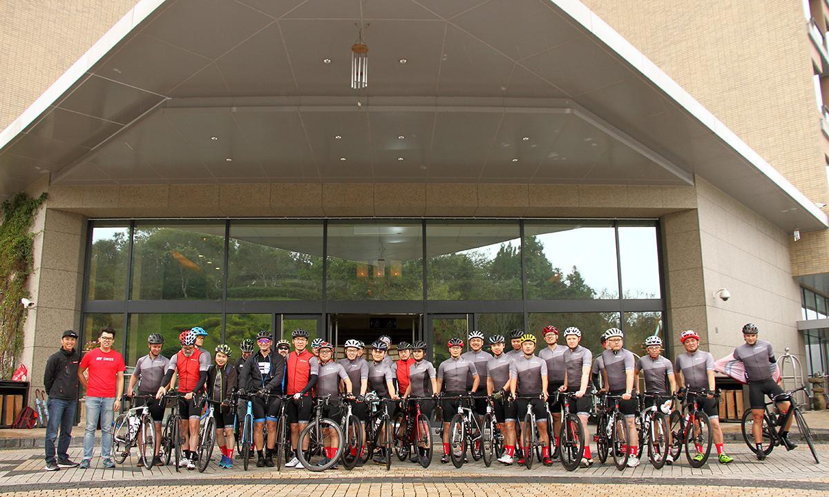 DT SWISS积极运用对话 找到自行车产品创造突破口