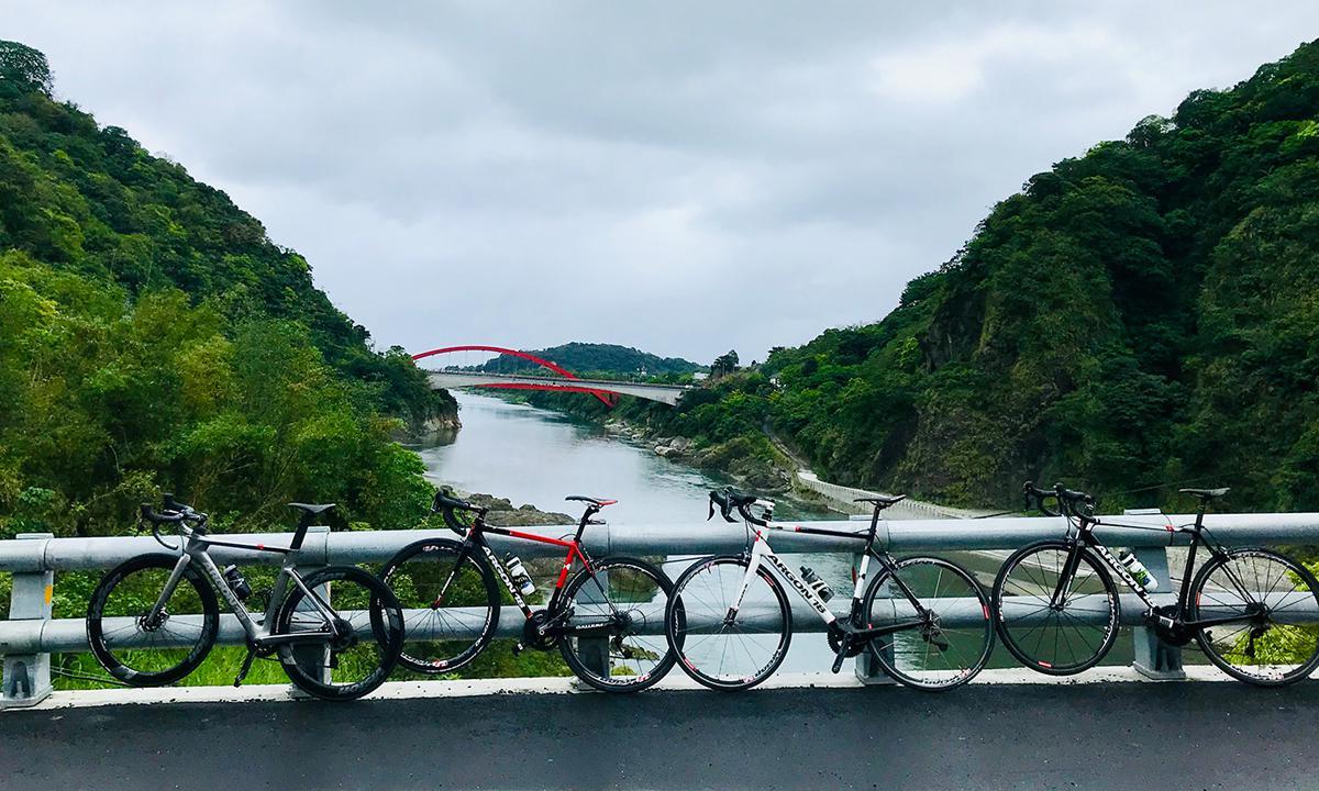 花东四横探秘-瑞港公路走访秀姑峦溪的另类美