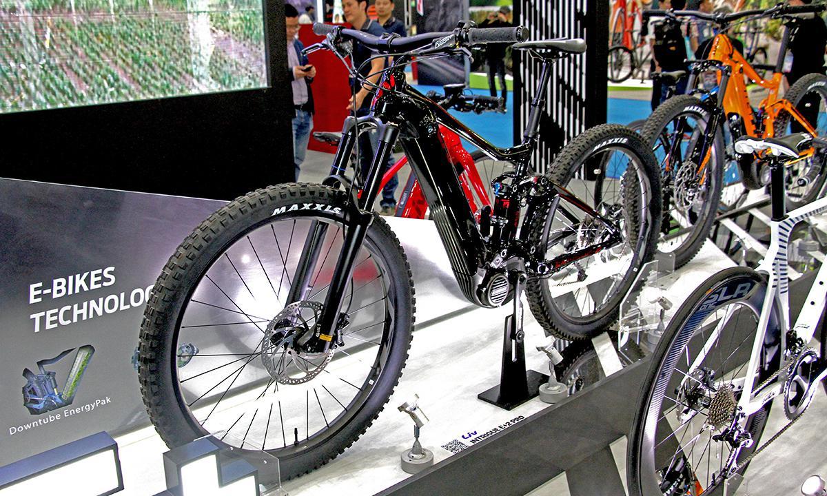 看懂电辅自行车规格 期待绿能交通席捲更多国家