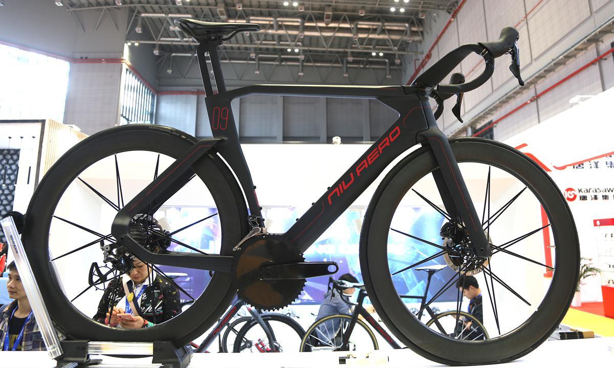 盛極轉衰之後? 中國自行車內銷市場之分析