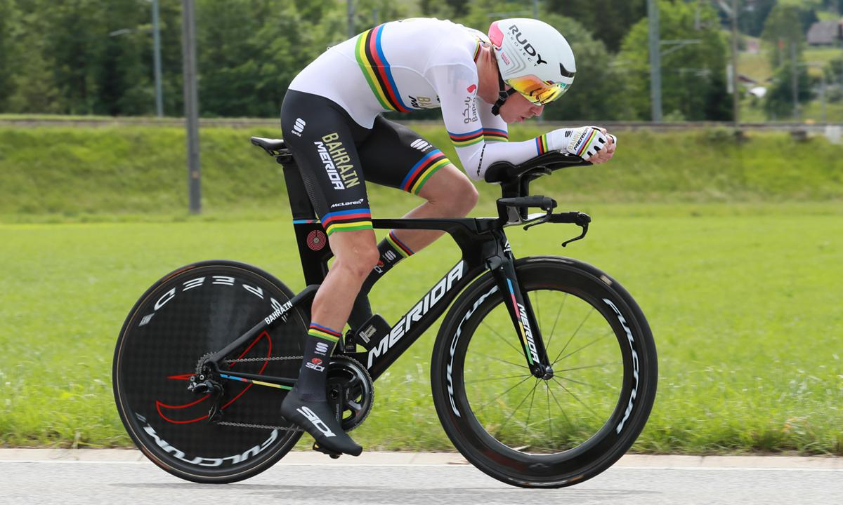 均速52.6公里 世界冠軍Dennis贏得環瑞士首站